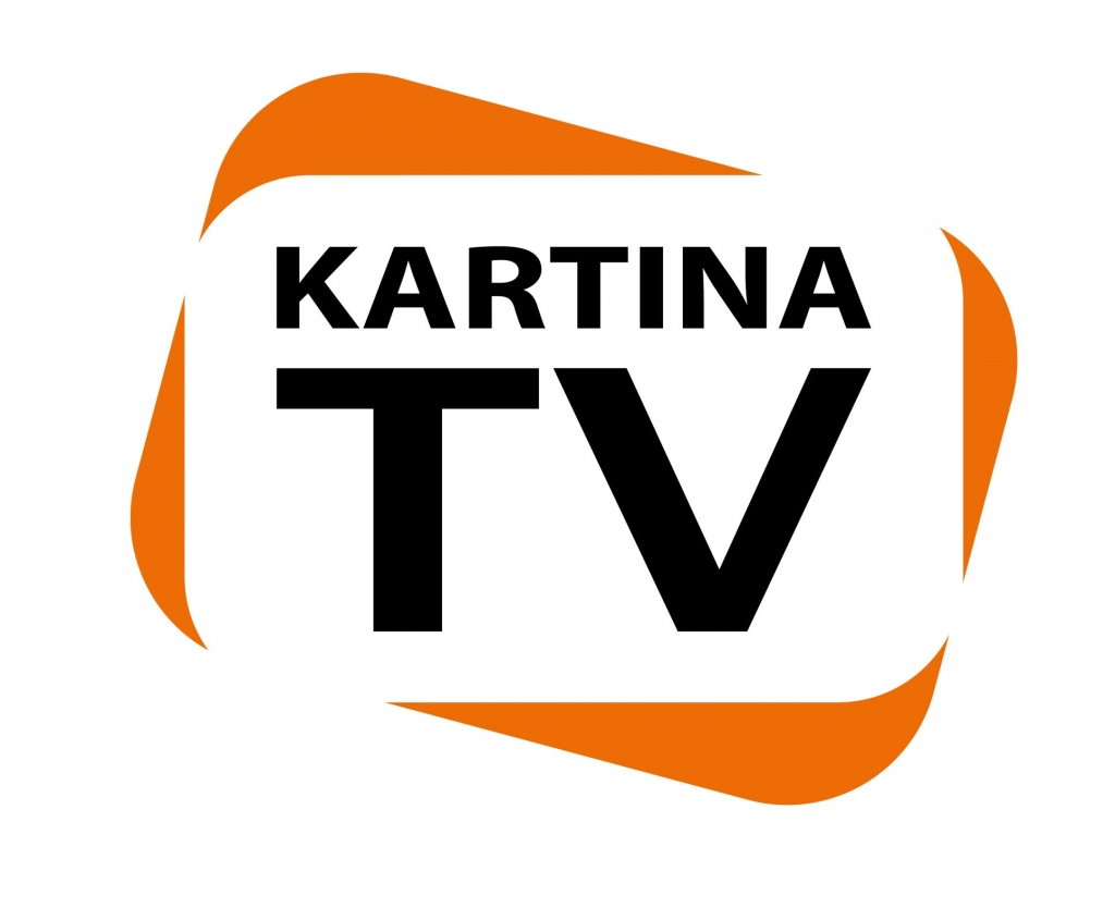 KARTINA TV WILL BE TURNED ON RUSSIA