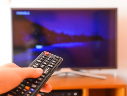 Рынок телерекламы показал снижение во втором квартале