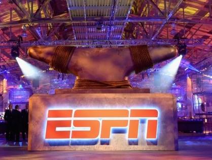 ESPN выпустит более 500 эпизодов собственных телешоу специально для соцсетей