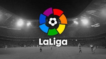 Аватары испанской футбольной лиги