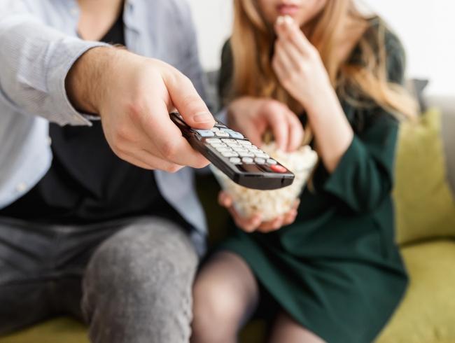 Российские онлайн-кинотеатры увеличили выручку в 1,5 раза