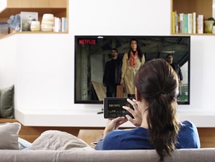 Исследование: Британцы раньше предложат партнёру ключ от своей квартиры, чем пароль от Netflix