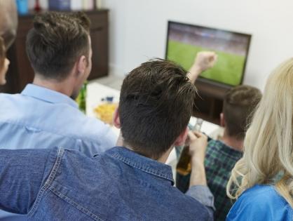 «Большая пятерка» FAANG может стать более перспективным источником заработка для футбольных лиг, чем телевидение