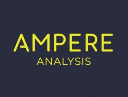 Ampere Analisys: Apple TV+ потратит на оригинальный контент больше, чем Netflix, Disney+, Amazon и Hulu вместе взятые
