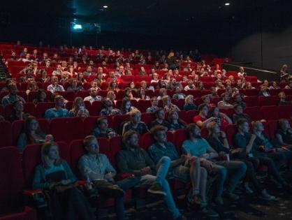 Россия вернула себе лидерство на кинорынке Европы