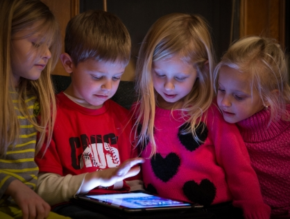 Аудитория детского контента на русском языке за год увеличилась на 12%