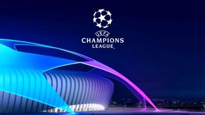 Смотри! Лига Чемпионов УЕФА 2019-2020 года картинки