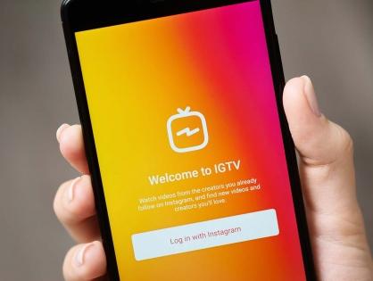 Instagram тестирует рекламу в IGTV и планирует активно работать с блогерами