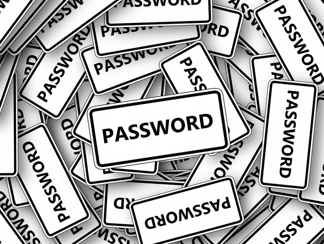 Раздача паролей — проблема, которую нельзя продолжать игнорировать