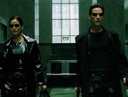 Warner Brothers объявили о съёмках «Матрицы 4»