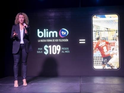 Televisa перезапустили стриминговый сервис Blim TV