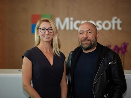 Тимур Бекмамбетов и Microsoft будут развивать новые форматы видеоконтента