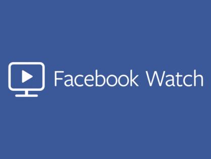 Viacom выпустит несколько короткометражных сериалов и телешоу для Facebook Watch