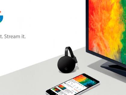 Google презентовали функцию переноса музыкальных и видео-стримов с одного устройства на другое