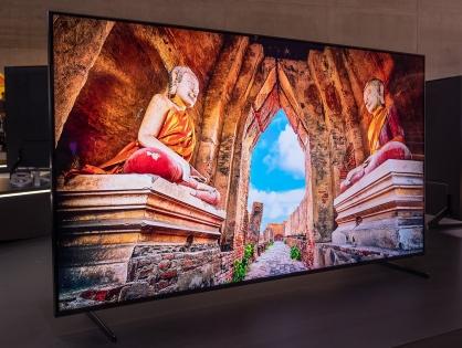 Samsung инвестирует $11 млрд в телевизоры следующего поколения