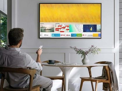 Samsung сделает ОС Tizen доступной для сторонних производителей телевизоров