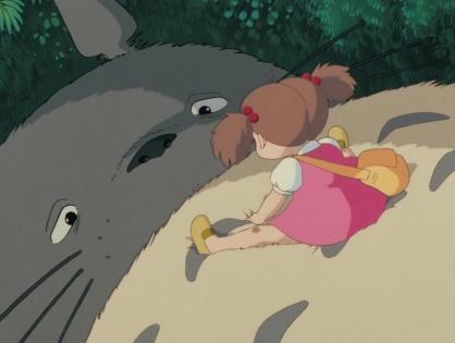Фильмы студии Ghibli впервые появятся в стриминговом сервисе
