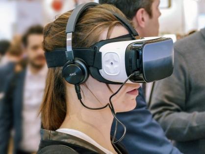 Минкомсвязь: Россия претендует на 15% рынка виртуальной реальности