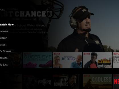Netflix тестирует опцию Watch Now, позволяющую не тратить время на поиск контента