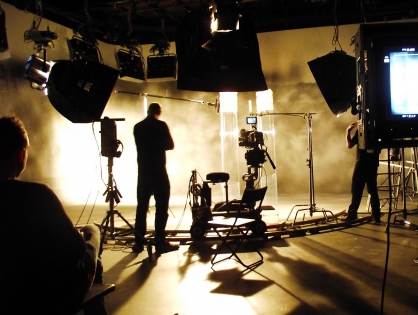 Онлайн-кинотеатр ivi снимет сериалы совместно с «Марс Медиа»
