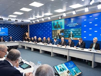 В России может быть создан национальный кинопрокатчик