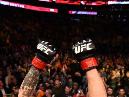 UFC разместит в Facebook эксклюзивный контент, чтобы повысить PPV-продажи