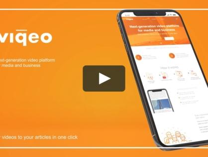 Российская видеоплатформа Viqeo покупает adtech-компанию Suggestv из Великобритании