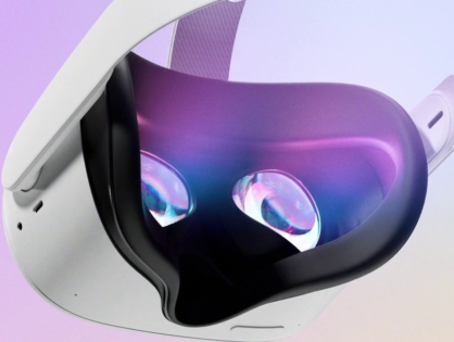 Facebook представила автономный VR-шлем Oculus Quest 2