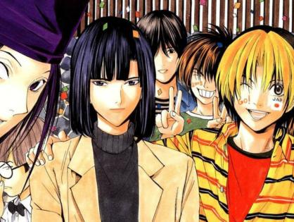 Холдинг Dentsu Inc. займётся прокатом аниме в России
