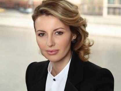 Ольга Паскина покидает пост генерального директора НМГ