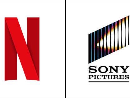 Sony и Netflix будут вместе финансировать фильмы