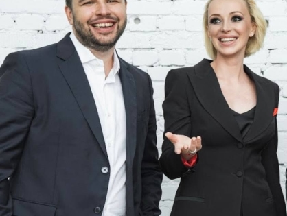 IVI Originals объявляет о сотрудничестве с Андреем Золотаревым